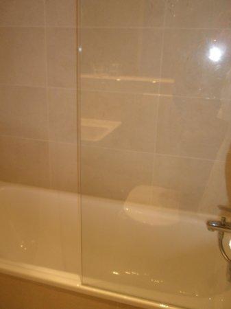 Hotel Imlauer: bagno- vasc/doccia