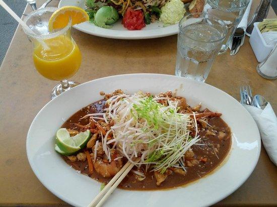 Elixor Restaurant Laval Menu