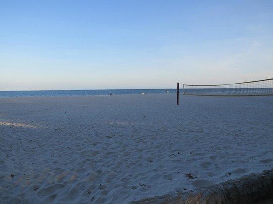 Pinewood Beach Resort & Spa: la plage