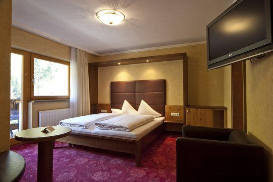 Hotel Mozart Vital: Familienzimmer