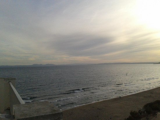 Maritim: impresionantes vistas