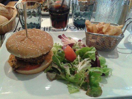 L'Édito : Burger délicieux