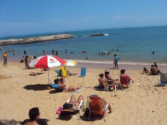 Armacao dos Buzios, RJ: Praia da Tartaruga