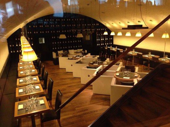 Caffe Vergnano 1882: Sala
