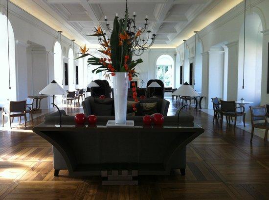 Gran Melia Rome: salon