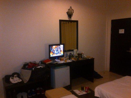 Deevana Patong Resort & Spa : Room View 1