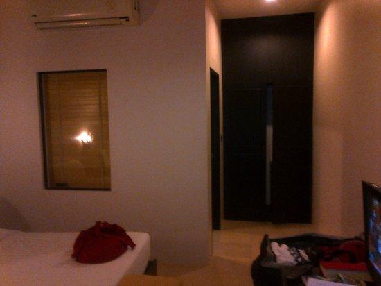 Deevana Patong Resort & Spa: Room View 2