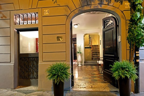 Hotel anahi 143 1 5 9 updated 2018 prices for Boutique hotel anahi roma