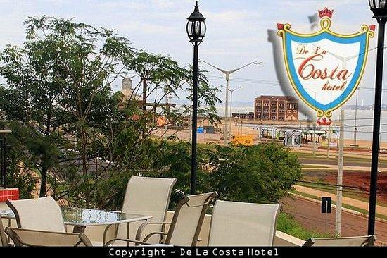 De la costa hotel desde encarnacion paraguay for Hotel luxsur encarnacion
