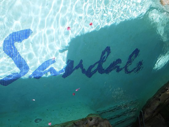 Sandals Royal Caribbean Resort and Private Island: logo