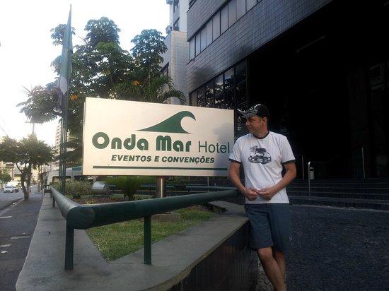 Hotel Onda Mar: Onda Mar Hotel