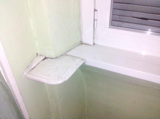 """Hotel Piola: """"Window view"""""""
