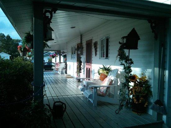 Rockville Inn B&B : Rockville Inn