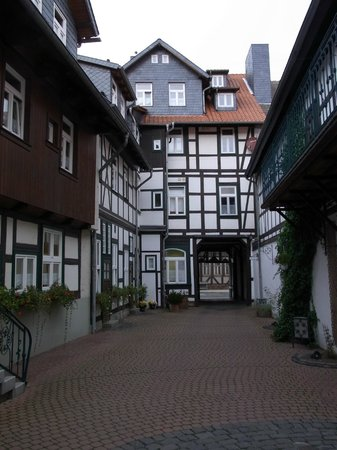 Photo of Hotel Am Anger Wernigerode