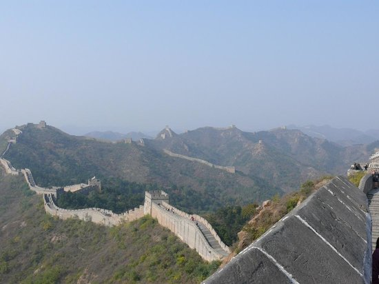 Bespoke Beijing : The Great Wall of China