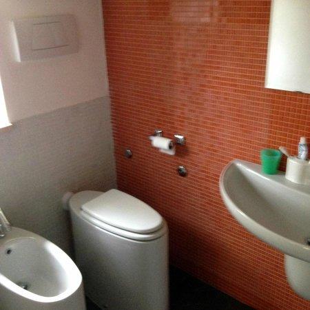 Fuoridalmondo: Suite WC