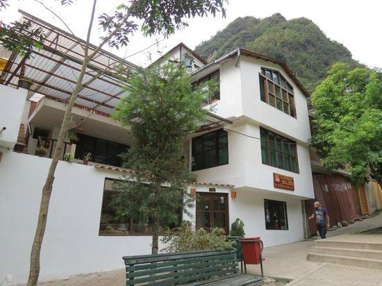 Terrazas del Inca B&B: Hotel