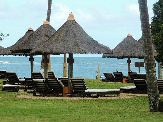 Tivoli Ecoresort Praia do Forte: Praia