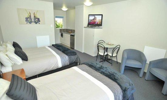 Aldan Lodge Motel: Executive Studio Unit