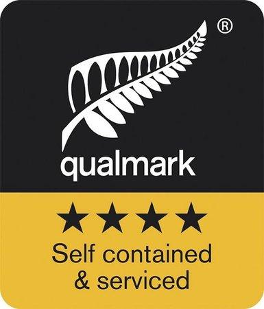 Aldan Lodge Motel: Qualmark 4 Star Rated