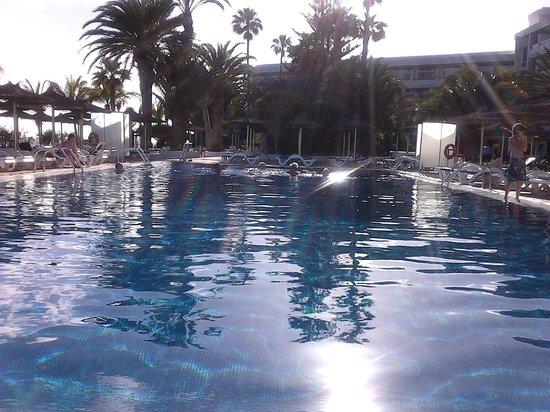 VIK Hotel San Antonio: so realaxing