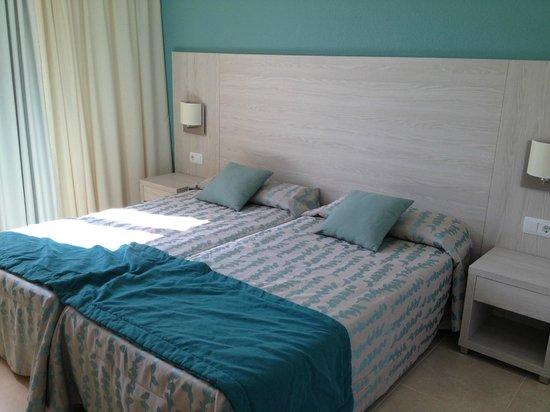 Protur Safari Park Aparthotel : bedroom