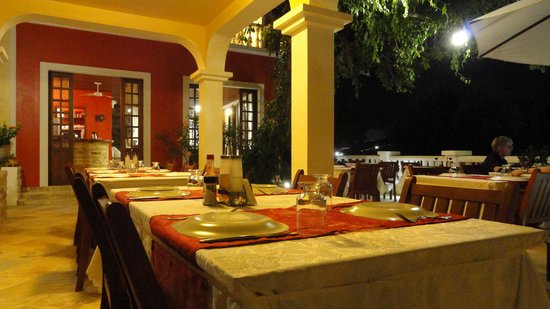 Restaurante Villa Terra Viva