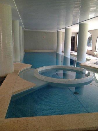 Protur Safari Park Aparthotel : indoor pool