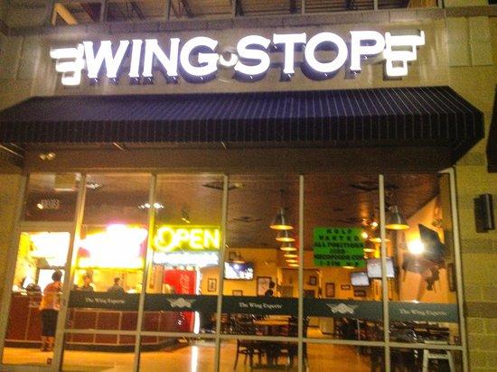 Best Wing Restaurants In Dc