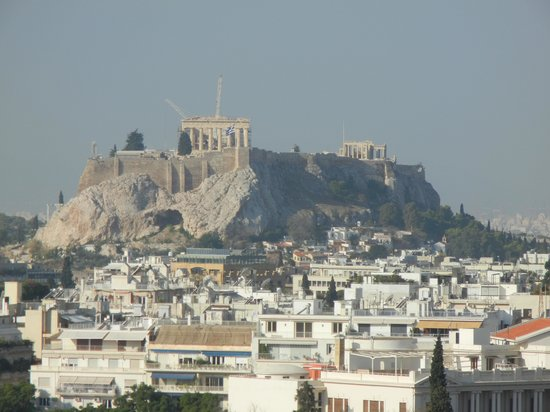 George's Taxi : Tour 1 Athens