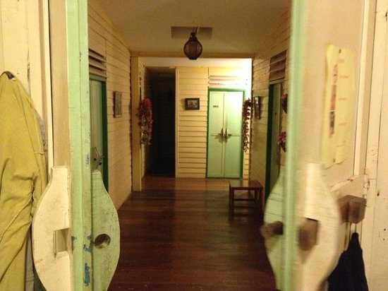 Bangkok House Guest House: First floor