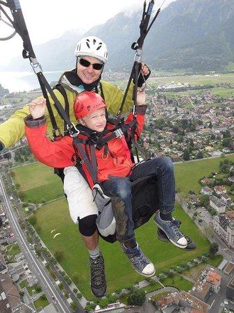 Skywings Adventures: Dylan
