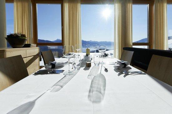 Hotel Gitschberg: Restaurant