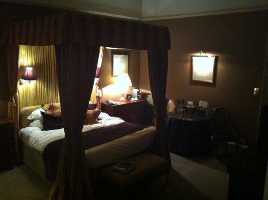 Hotel du Vin at One Devonshire Gardens: Room Pic 1