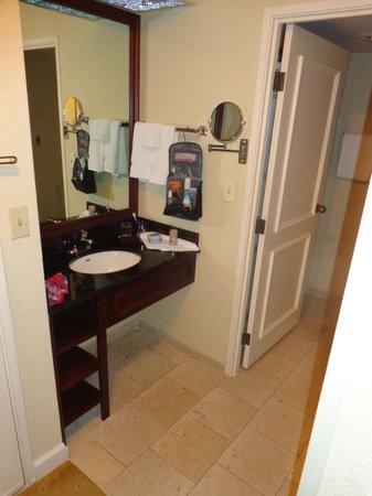 Miami Marriott Dadeland: Bad