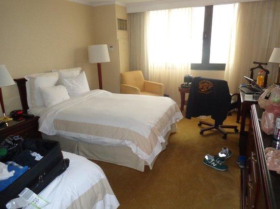 Miami Marriott Dadeland: Zimmer