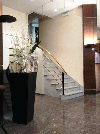 Best Western Hotel Carlton : particolare