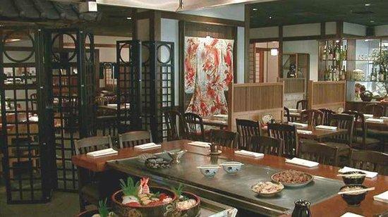 Ginko Restaurant Toronto