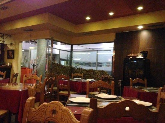 Restaurante La Despensa: Vista de la sala en general