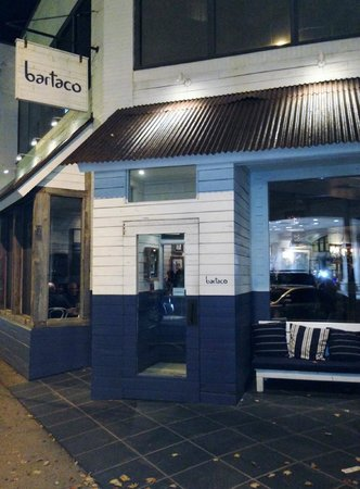 Bartaco: store front