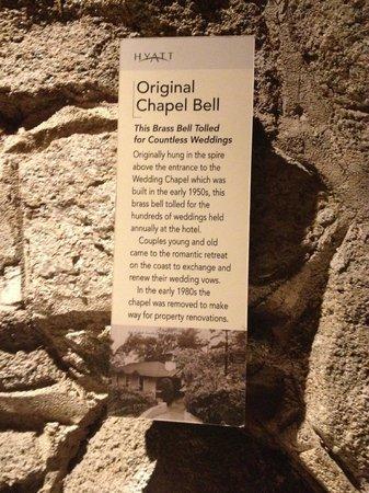 Pacific's Edge: Highlands Inn Chapel History