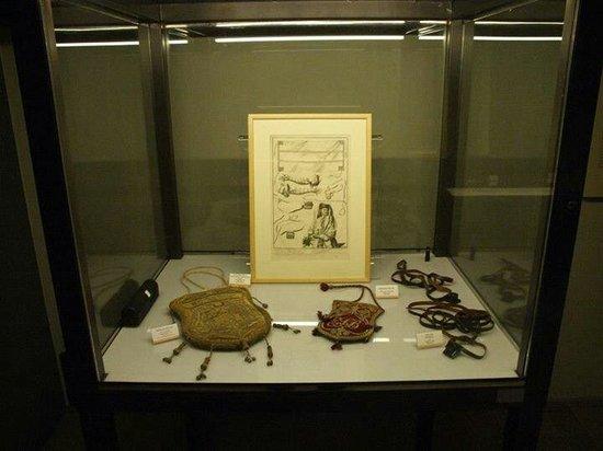 Museo de Historia de los Judíos: April 2013
