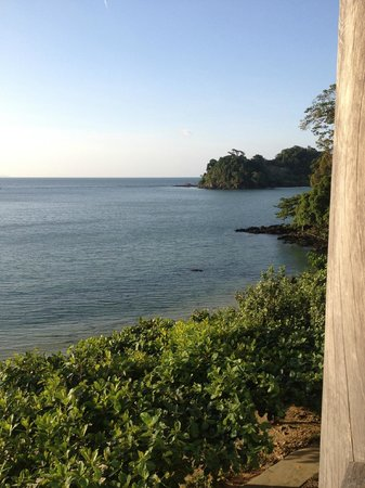 The Andaman, A Luxury Collection Resort : vue de la chambre