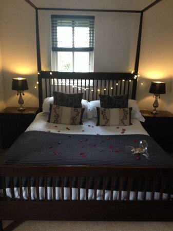 The Howbeck : Romantic Windergill Room