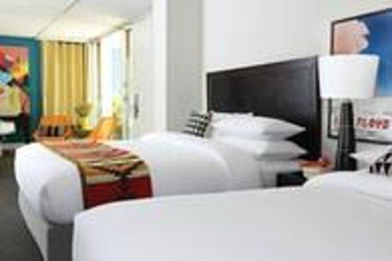 Phoenix Hotel SF: Studio Suite