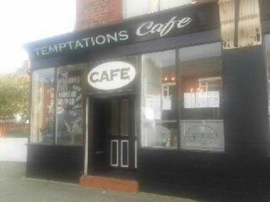 Cafe Temptation