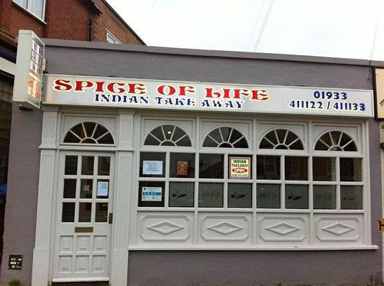 Chinese Restaurant In Rushden Northamptonshire