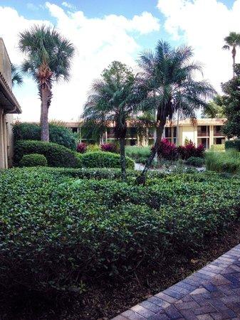 Doubletree by Hilton Orlando at SeaWorld: Florida...