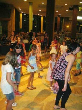 Insotel Punta Prima Resort & Spa : mini disco