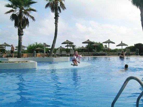 Insotel Punta Prima Resort & Spa : family pool